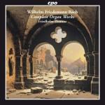 Friedemann Bach Orgelwerke