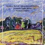 Vol 1 Bruhns Saemtliche Orgelwerke