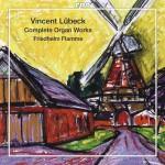 Vol 2 Luebeck Saemtliche Orgelwerke