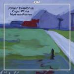 Vol 7 Johann Praetorius Orgelwerke