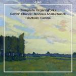Vol XI Delphin Strunck, Nicolaus Adam Strunck
