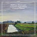 Vol XII Matthias Weckmann