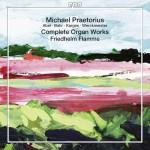 Vol. 13 Michael Praetorius