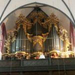 Sommertournee: Brandenburg Dom