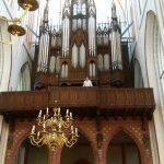 Sommertournee: Dom Schwerin