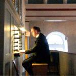 CD-Präsentationskonzert, Meyer-Orgel Schönhagen